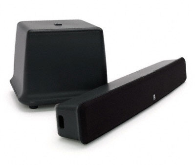 Boston Acoustics TVee Model 20 Soundbar