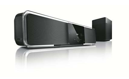 Philips HTS8140 Soundbar