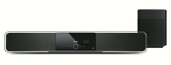 Philips HTS8140