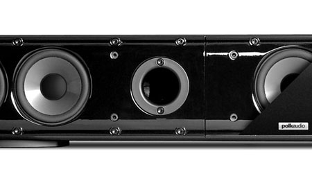 Polk Audio SurroundBar 50