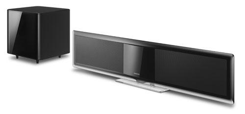 Samsung HT-BD8200 complete sound system