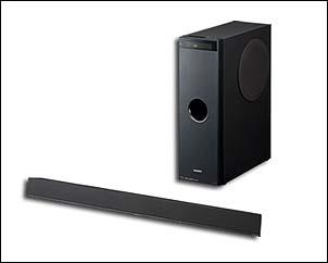 Sony HT-CT100 Soundbar