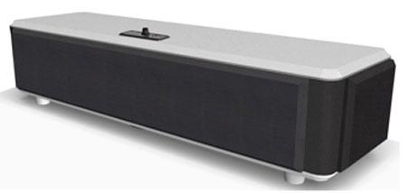 Coby 3D-Audio Soundbar