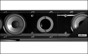 Polk Audio Soundbar