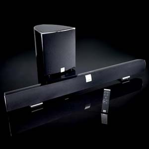 Vizio VSB210WS Sound Bar