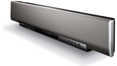 Yamaha YSP4000 SL