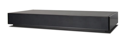 Zvox IncrediBase 575 soundbar