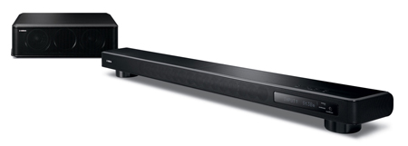 Yamaha YSP-2200 Soundbar