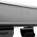 Philips HTS8140 Soundbar with Ambisound 2