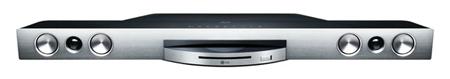 LG HLX56S 3D Blu-ray Soundbar
