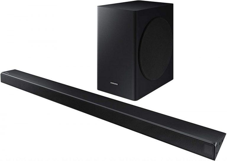 Samsung HW-R650 Soundbar Review