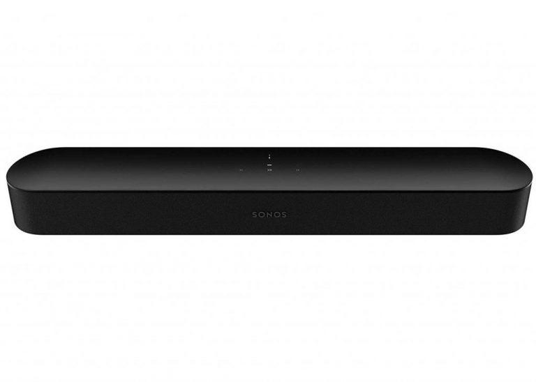 Sonos Beam Soundbar Review