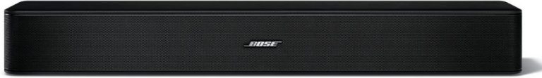 Bose Solo 5 Sound System Review