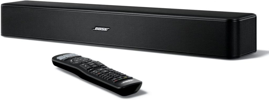 Bose Solo 5 Sound System Review 1