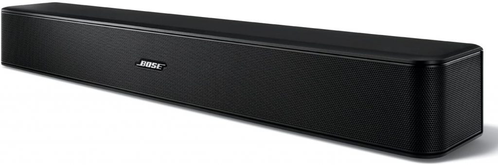 Bose Solo 5 Sound System Review 2