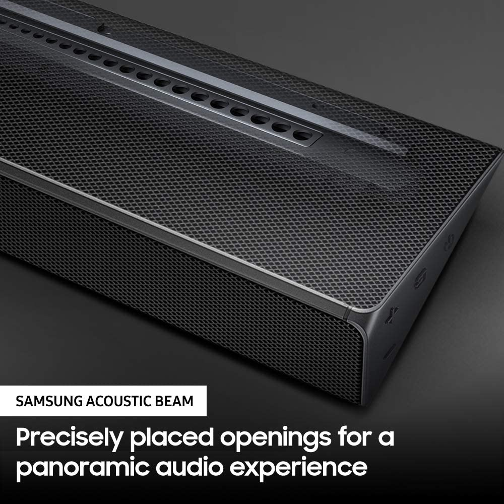 Samsung HW-Q70T Soundbar Review 3