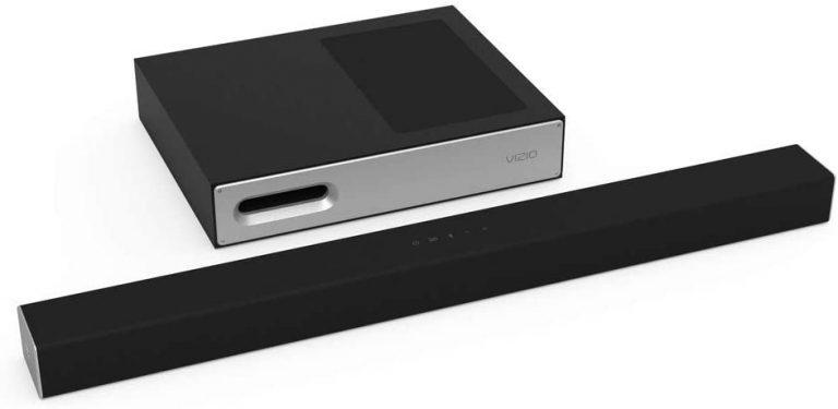 VIZIO SB36312-G6 Soundbar Review