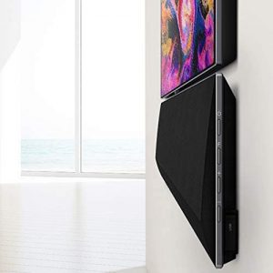 LG Gx Soundbar - installed