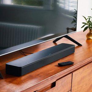 Bose Smart Soundbar 300 Review 7