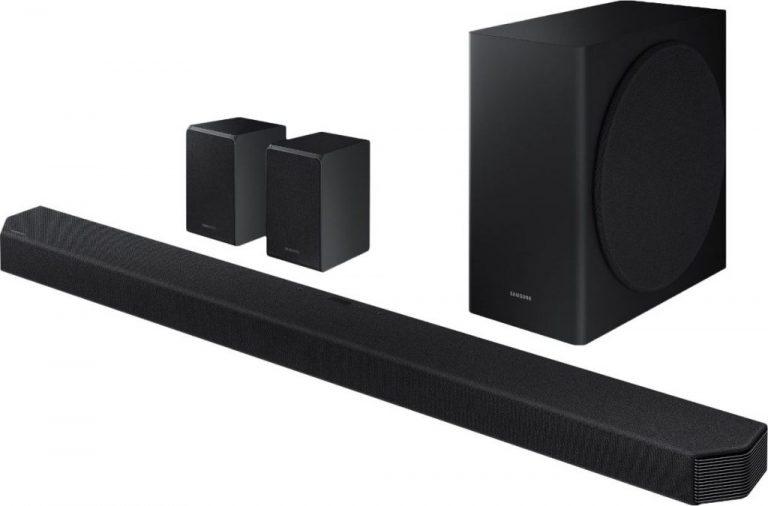 Samsung – HW-Q950T 9.1.4ch Soundbar Review
