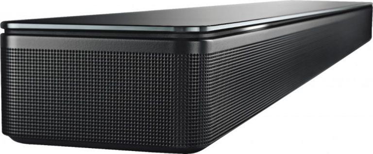 Bose Soundbar 700 Smart Speaker Review