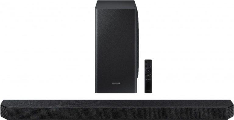 Samsung HW-Q900T Soundbar Review