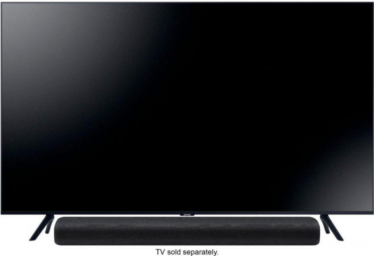 Samsung HW-S40T Soundbar Review