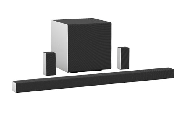 VIZIO 5.1.4 Channel Soundbar