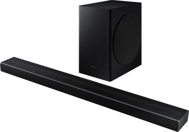 Samsung HW-Q60T Soundbar Review