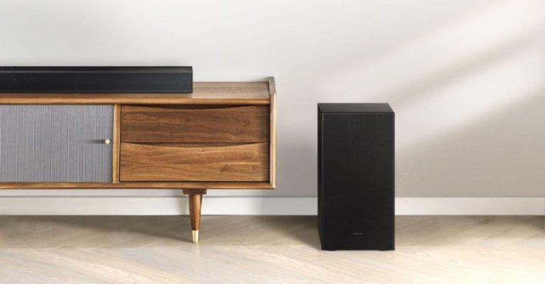 Samsung HW-A450 Soundbar Review