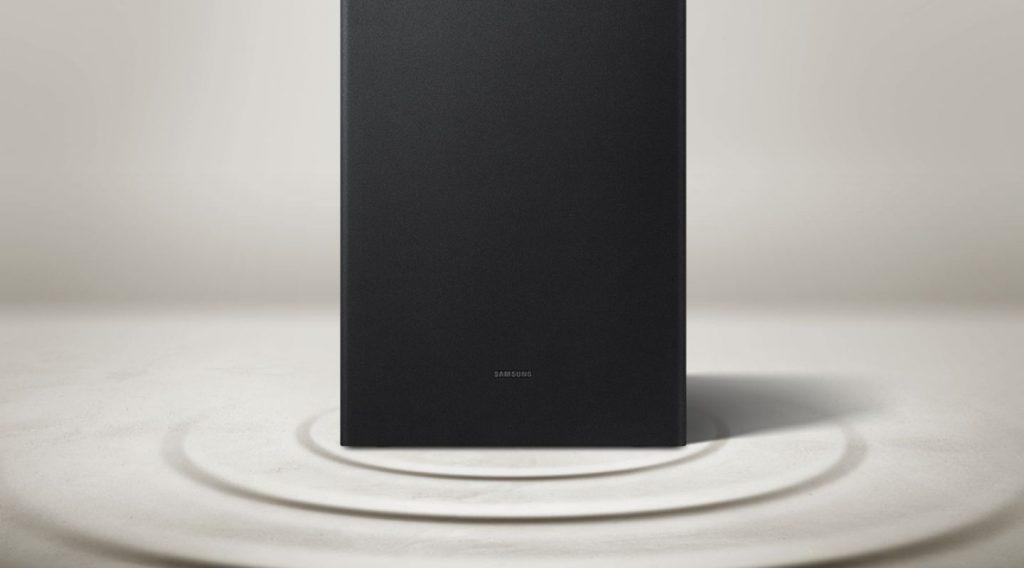 Samsung Soundbar HWA450
