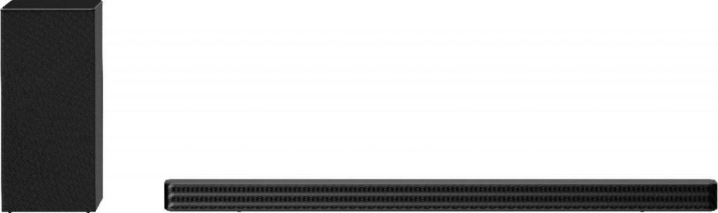 LG SN6Y Soundbar Review